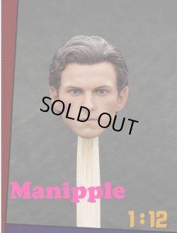 画像1: Manipple 1/12  スパイディー ボーイ ヘッド   *予約