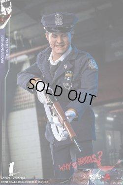 画像1: BS  1/6  BAD NYPD - ヘッド3種付 / Policesculpt 10th Anniversary  (BSF002)  *予約