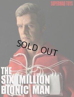 画像5: Supermad toys  1/6   600万ドルの男  スティーブ・オースティン  ヘッド   *お取り寄せ