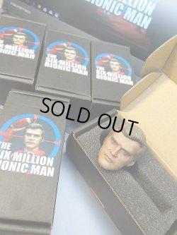 画像3: Supermad toys  1/6   600万ドルの男  スティーブ・オースティン  ヘッド   *お取り寄せ
