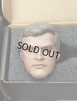 画像1: Supermad toys  1/6   600万ドルの男  スティーブ・オースティン  ヘッド   *お取り寄せ