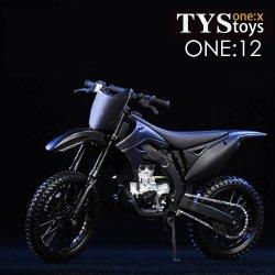 画像1: TYSTOYS 1/12 オフロードバイク 18DT05 *予約