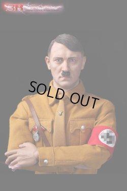 画像1: 3R DID 1/6 Adolf Hitler アドルフ・ヒトラー 1889-1945 Version B アクションフィギュア GM641 *予約