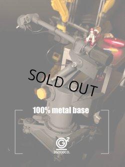 画像2: 2GOODCO 1/12 Iron Man Lab Accessories + Robotic Arms アイアンマン ラボ ロボットアーム *予約