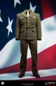POPTOYS 1/6 Golden Age Captain uniform suits X19 再生産 *予約