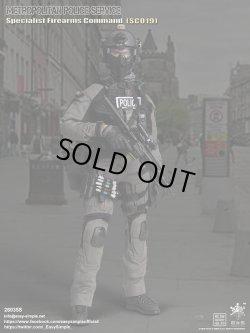 画像1: Easy & Simple 1/6 26035S イギリス ロンドン警視庁 特殊部隊 SCO19 銃器専門司令部 British Specialist Firearms Command Urban Tactical Version アクションフィギュア 世界200体限定 *予約