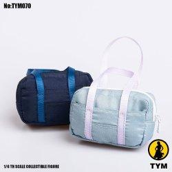 画像1: Technic Toys 1/6 スクール デイ バッグ TYM-070 A/B  *予約