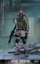 Patriot Studio 1/12 Captain Sliverblade BSAA SOU アクションフィギュア 002A 002B *予約