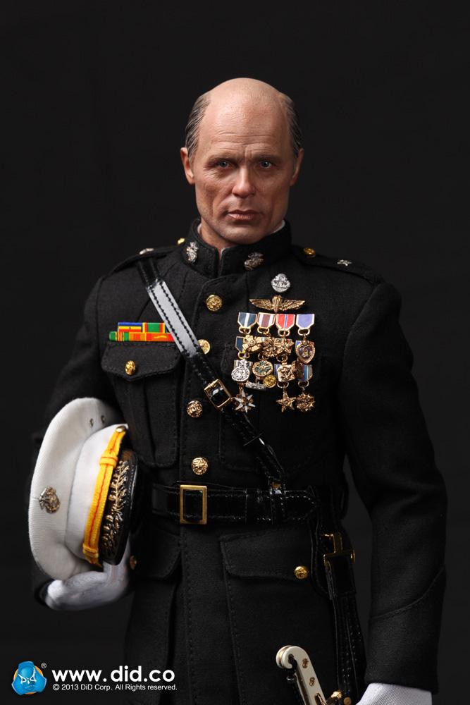 did 16 usmc force recon brigadier general �frank� ����