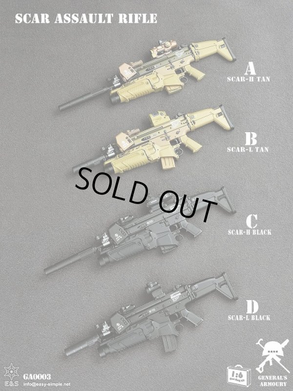 "Details about  /GENERAL GA-004 AK47 Assault Rifle 1//6 Weapon Props Fit 12/"" Action Figure"